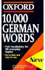 10,000 German Words