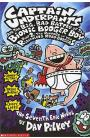 Captain Underpants & the Big, Bad Battle of the Bionic Booger Boy: Part 2: The Revenge of the Ridiculous Robo-Boogers