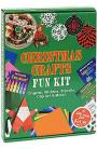 Christmas Crafts Fun Kit (+ CD-ROM)
