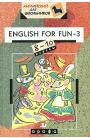 English for Fun-3. 8 – 10 классы