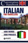 Italian for Travellers: Conversation Handbook