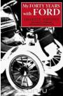 My Forty Years With Ford (Great Lakes Books)
