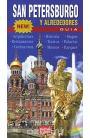 San Petersburgo y alrededores: Guia