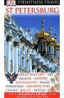 St Petersburg: Eyewitness Travel