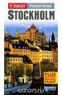 Stockholm: Insight Pocket Guide (+ Map)