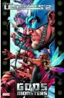 The Ultimates 2 Vol. 1: Gods And Monsters