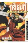 Trigun Maximum 9: LR